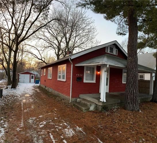 4928  BROUSE  Indianapolis, IN 46205 | MLS 21617223