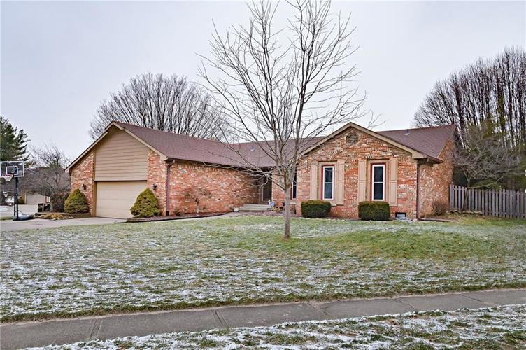 1430  IRON LIEGE Road Indianapolis, IN 46217 | MLS 21617237