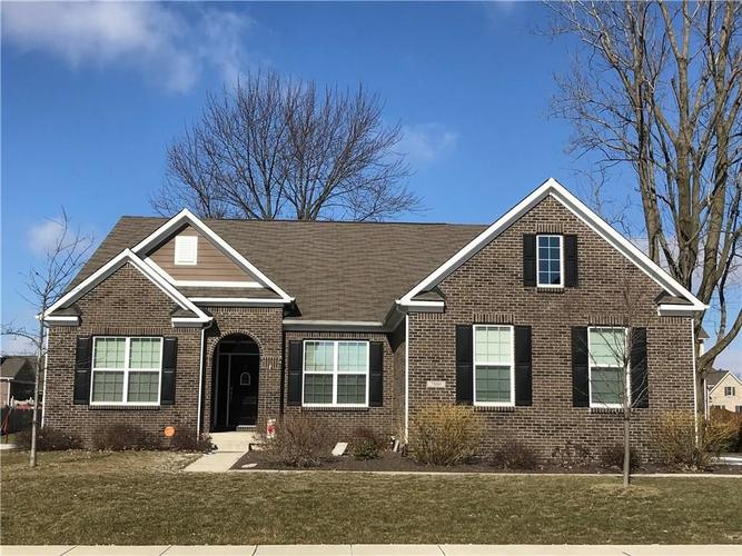 7880  Whiting Bay Drive Brownsburg, IN 46112 | MLS 21617272