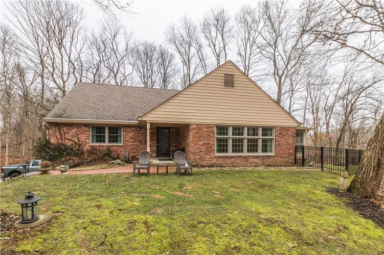 8426 E 75th Street Indianapolis, IN 46256 | MLS 21617273