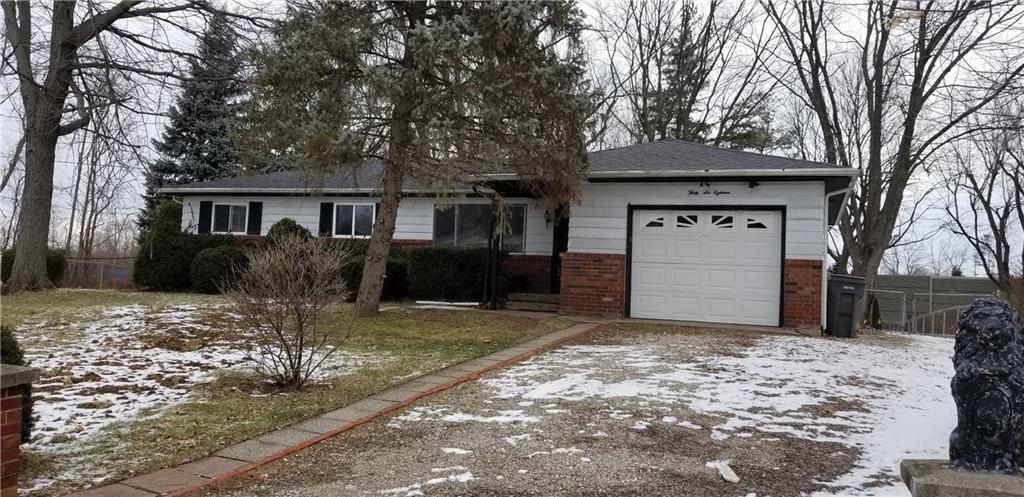 3618  Redwood Drive Indianapolis, IN 46227 | MLS 21617285