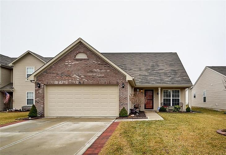 7632  Firecrest Lane Camby, IN 46113 | MLS 21617300