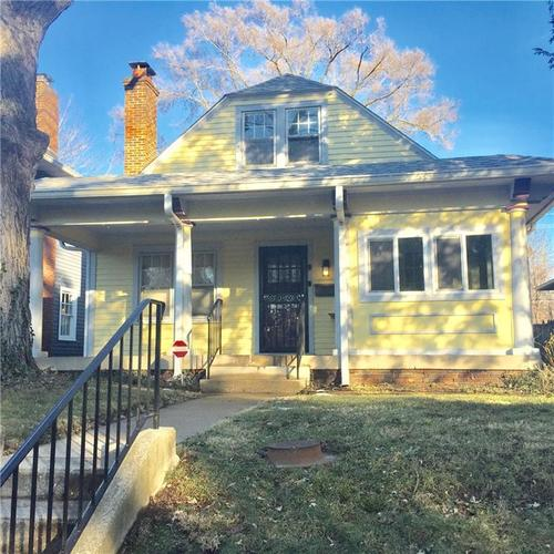 5351  Broadway Street Indianapolis, IN 46220 | MLS 21617318
