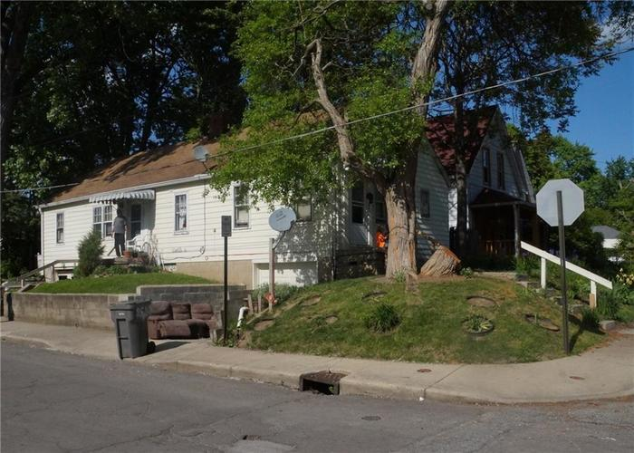 2502 E 13th Street Indianapolis, IN 46201 | MLS 21617319
