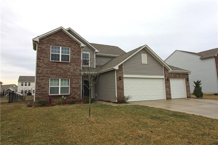 7827  Housefinch Lane Indianapolis, IN 46239 | MLS 21617340