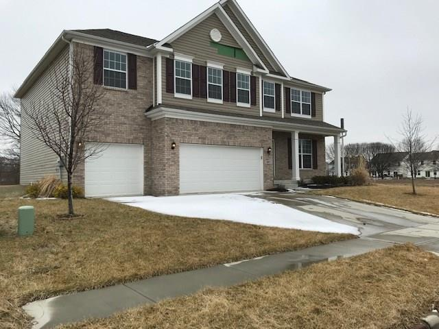 2971  Daylily Drive Columbus, IN 47201 | MLS 21617341