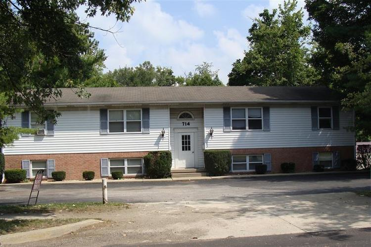 714 S State Street North Vernon, IN 47265   MLS 21617352