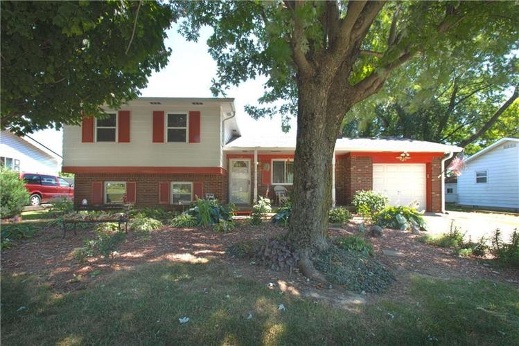 5527 S Kealing Avenue Indianapolis, IN 46227 | MLS 21617375