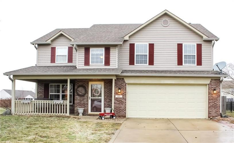 880  Orion Drive Franklin, IN 46131 | MLS 21617402