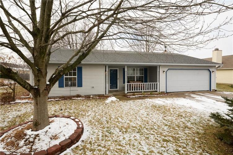 1064  Jody Drive Greenwood, IN 46143 | MLS 21617419