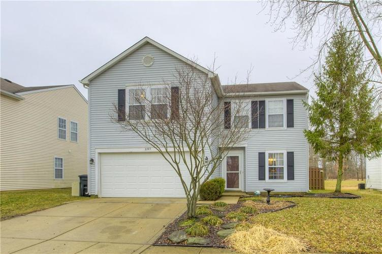 2285  Shadowbrook Drive Plainfield, IN 46168 | MLS 21617445