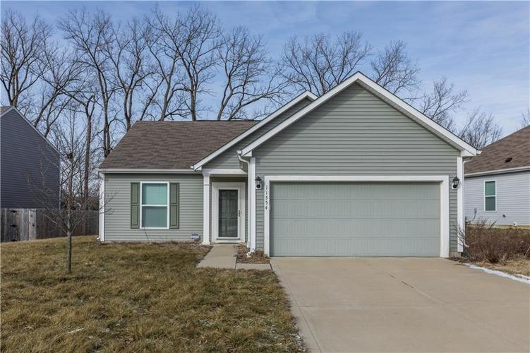 11554  High Timber Drive Indianapolis, IN 46235 | MLS 21617460