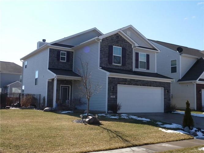 5789  Bluff View Lane Whitestown, IN 46075 | MLS 21617474