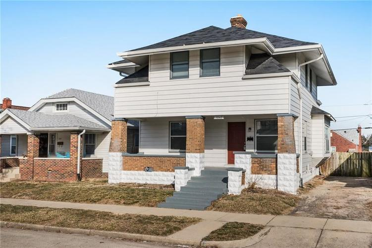 1042  Cameron Street Indianapolis, IN 46203 | MLS 21617504