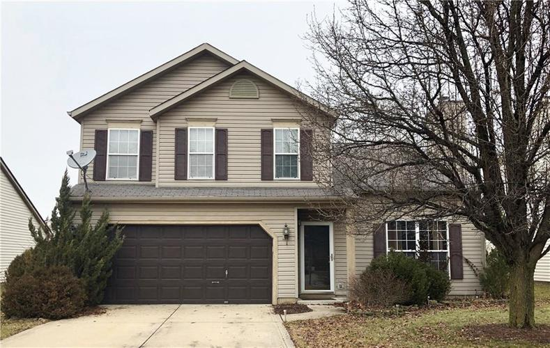 1806  Blankenship Drive Indianapolis, IN 46217 | MLS 21617511