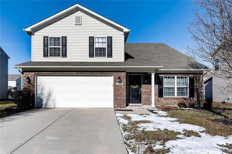 11244  Catalina Drive Fishers, IN 46038 | MLS 21617513
