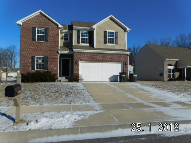 11604  Ross Park Drive Indianapolis, IN 46229 | MLS 21617536