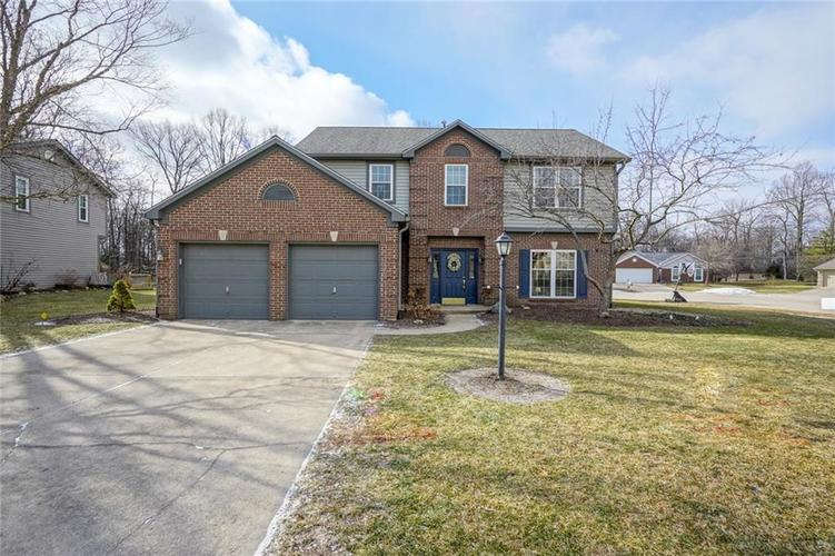 11104  Garrick St  Fishers, IN 46038 | MLS 21617550