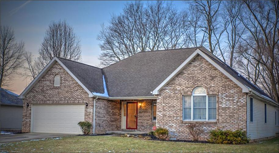 1490 Southside Drive Columbus, IN 47201 | MLS 21617572 | photo 1