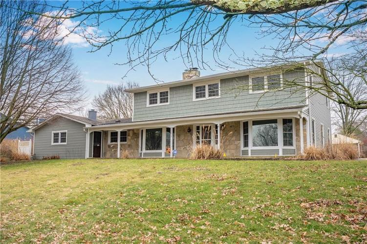 1101  HILLVIEW Drive Franklin, IN 46131 | MLS 21617583