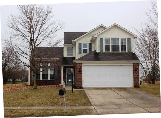 7707  Gold Coin Drive Avon, IN 46123 | MLS 21617599