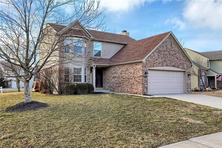 6255  Valleyview Drive Fishers, IN 46038 | MLS 21617612