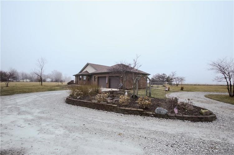4755 E State Road 47  Lebanon, IN 46052 | MLS 21617618