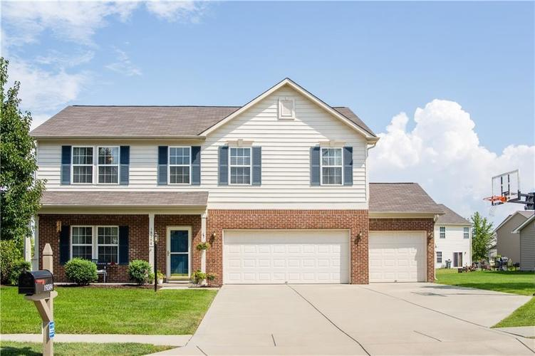 19384  Outer Bank Road Noblesville, IN 46062 | MLS 21617632