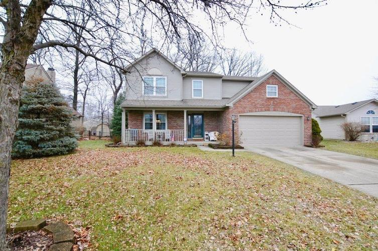2037  CROSS WILLOW Lane Indianapolis, IN 46239 | MLS 21617635