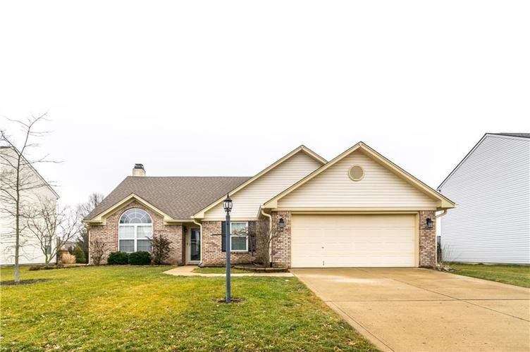 7357  Kita Drive Indianapolis, IN 46259 | MLS 21617641