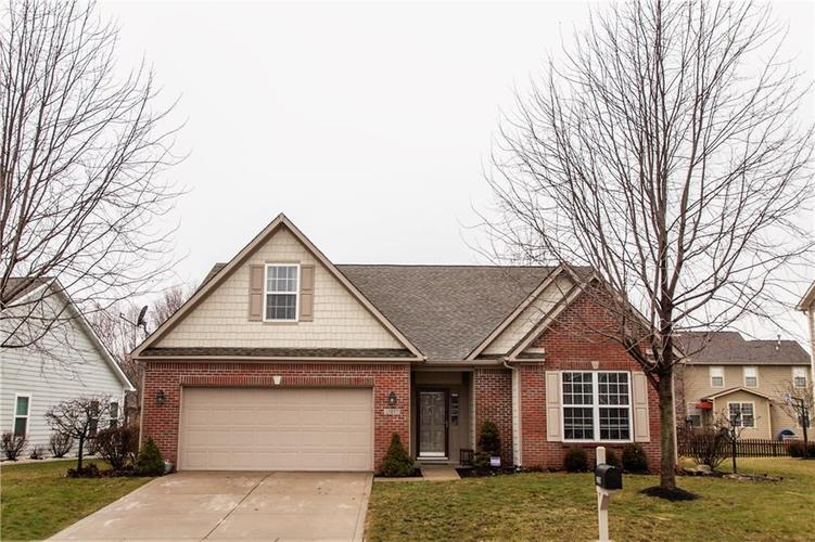 15857  PLAINS Road Noblesville, IN 46062 | MLS 21617655