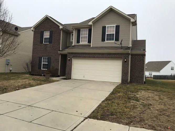 6460  Enclave Boulevard Greenwood, IN 46143 | MLS 21617693