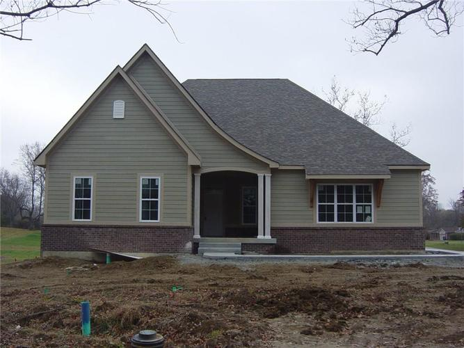5803 E 75th Street Indianapolis, IN 46250 | MLS 21617699 | photo 1