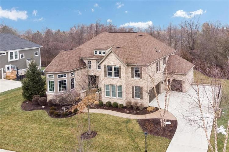12220  STEEPLEVIEW Court Fishers, IN 46037 | MLS 21617706