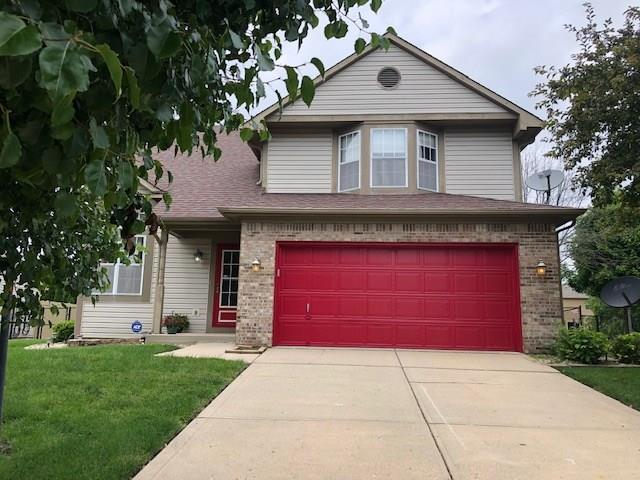 4140  BAY LEAF Circle Indianapolis, IN 46237 | MLS 21617713