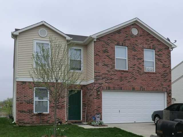 5637  Grassy Bank Drive Indianapolis, IN 46237 | MLS 21617762