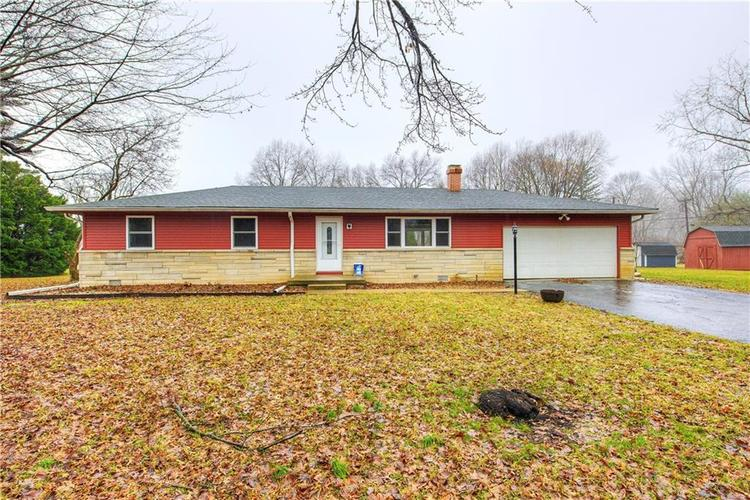 3640 E 75th Street Indianapolis, IN 46240   MLS 21617773
