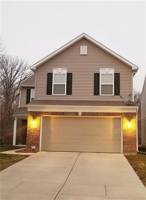 8112  LOVERIDGE Drive Indianapolis, IN 46268 | MLS 21617867