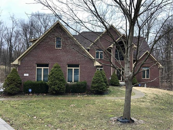 104 W Cedarview Court Mooresville, IN 46158 | MLS 21617874
