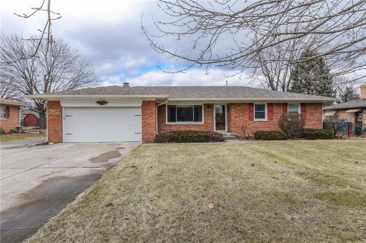 8130 E 10TH Street Indianapolis, IN 46219 | MLS 21617927