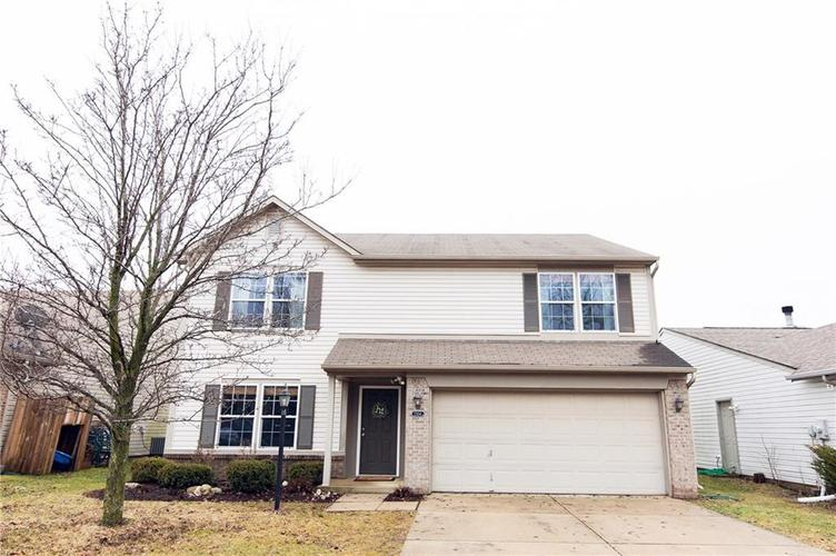 2304  Salem Park Drive Indianapolis, IN 46239 | MLS 21617933