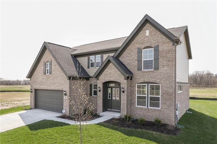 9851  Mosaic Blue Way Indianapolis, IN 46239 | MLS 21617938