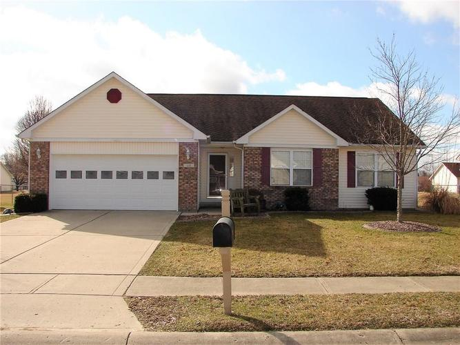 235  Punkin Court Greenfield, IN 46140 | MLS 21618022