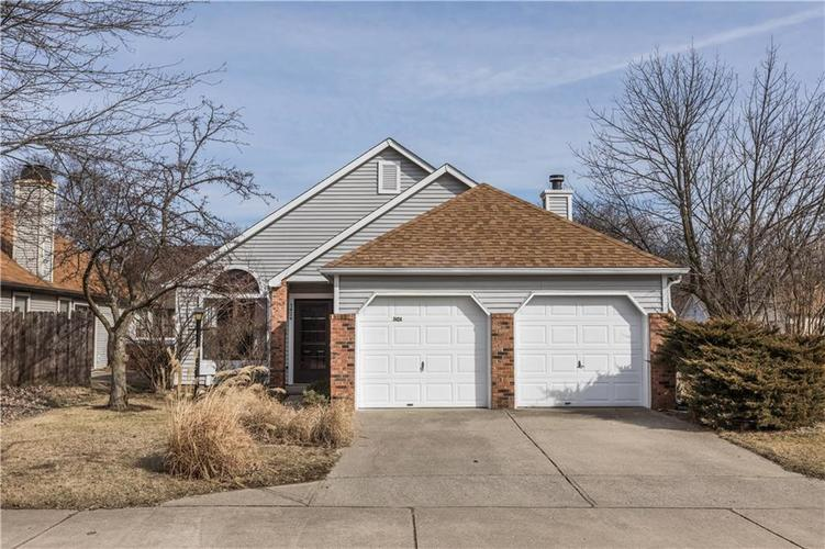 3424  Maritime Drive Indianapolis, IN 46214 | MLS 21618057