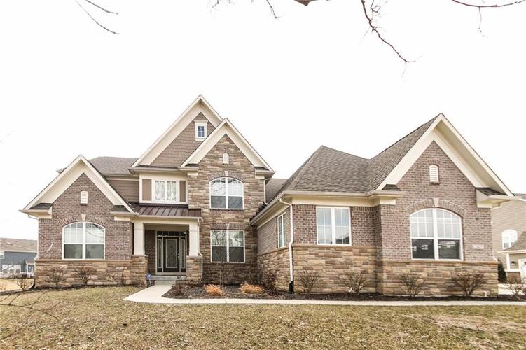 7427  ENGLISH Court Zionsville, IN 46077 | MLS 21618059