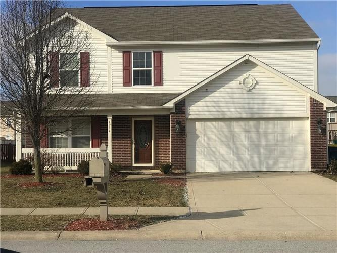 4914  Long Iron Drive Indianapolis, IN 46235   MLS 21618103