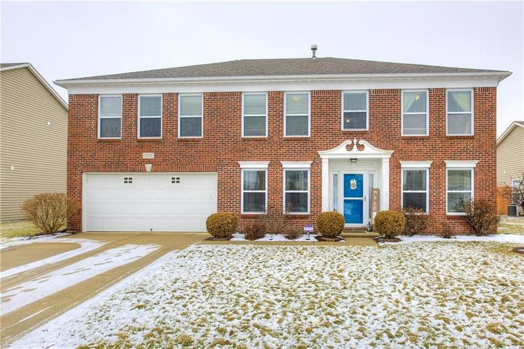 10320  Crooked Stick Drive Brownsburg, IN 46112 | MLS 21618104