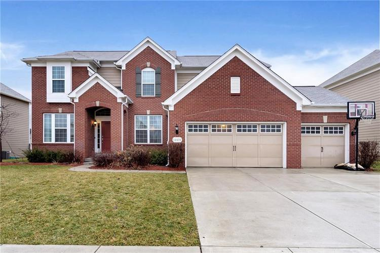 13070 Knights Way Fishers, IN 46037 | MLS 21618138 | photo 1