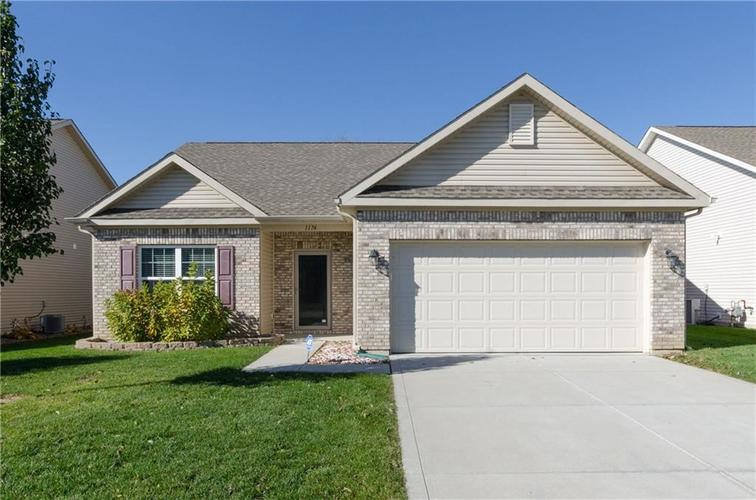 1174  PARTRIDGE Drive Indianapolis, IN 46231   MLS 21618188