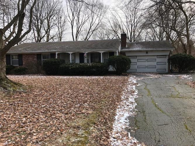 4805  Wyandot Trail Indianapolis, IN 46250   MLS 21618201